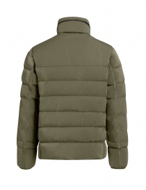 Parajumpers Menkar down jacket military green price