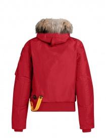 Parajumpers Gobi bomber jacket scarlet price