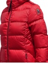 Parajumpers Leah Tomato long down coat for women PMJCKSX33 LEAH TOMATO 722 buy online