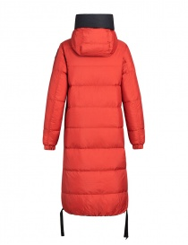 Parajumpers Sleeping black-red padded coat womens jackets price