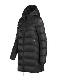 Parajumpers Marion down jacket black pencil