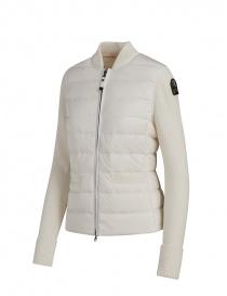 Parajumpers Nariida bomber jacket white