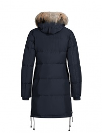 Parajumpers Long Bear navy blue jacket price