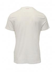 John Varvatos T-shirt Venere di Milo con stereo t shirt uomo acquista online