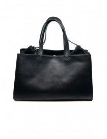 M.A + three-compartment handbag online