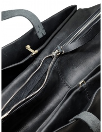 M.A + three-compartment handbag bags price