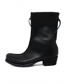 M.A+ double zip boots with camperos heel buy online