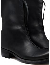 M.A+ stivali a doppia cerniera con tacco camperos calzature donna acquista online