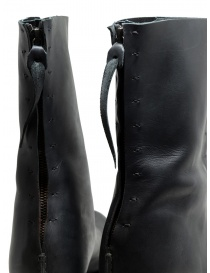 M.A+ double zip boots with camperos heel womens shoes price