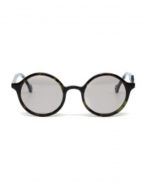 Kapital sunglasses in turtle effect acetate with grey lenses online