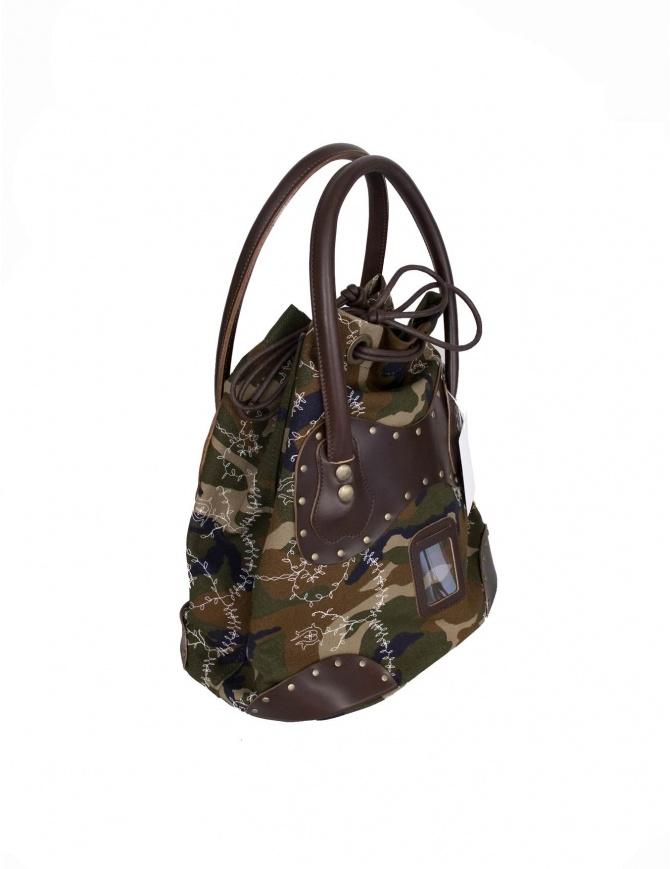 Borsa camouflage Carnet GD-10017 MED borse online shopping