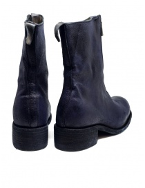 Guidi PL2 COATED N_PURP stivali viola in pelle di cavallo calzature donna acquista online