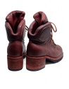 Guidi R19V red horse leather boots R19V HORSE FULL GRAIN 1006T price
