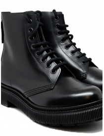 Adieu type 129 black combat boots womens shoes buy online