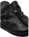 Trippen black Bomb ankle boots with removable strap BOMB F VST VST WAX buy online