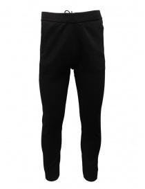 Napapijri Ze-Knit pantaloni neri Ze-K239 N0YKBL041 ZE-K239 BLACK order online