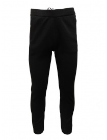 Napapijri Ze-Knit Ze-K239 balck pants N0YKBL041 ZE-K239 BLACK order online