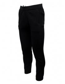 Napapijri Ze-Knit pantaloni neri Ze-K239