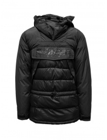 Napapijri Skidoo Infinity black jacket for men N0YIYI041 SKIDOO INFINITY BLK order online