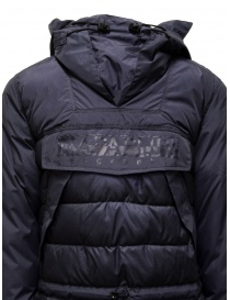Napapijri Skidoo Infinity blue jacket for men mens jackets buy online