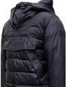 Napapijri Skidoo Infinity blue jacket for men price N0YIYI176 SKIDOO INFINITY BLU shop online