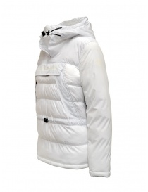 Napapijri Skidoo Infinity white jacket for women