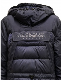 Napapijri Skidoo Infinity dark blue jacket for women womens jackets buy online