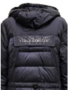 Napapijri Skidoo Infinity dark blue jacket for women N0YIYK176 SKIDOO WINFINITY BLU buy online