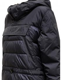 Napapijri Skidoo Infinity dark blue jacket for women womens jackets price