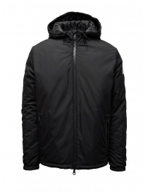 Golden Goose black hooded windbreaker online