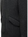 Parka John Varvatos in maglia grigio scuro prezzo O1736V3 BQCM 041 DKGREY HTHshop online