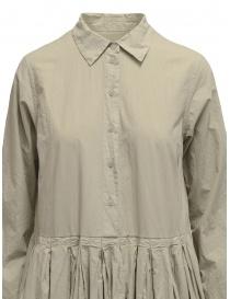 Casey Casey oxyde white shirt dress price