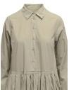 Abito camicia Casey Casey bianco ossido 13FR272 OXYDE prezzo