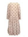 Casey Casey light pink dress in geometric flower print shop online womens dresses