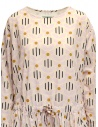 Casey Casey light pink dress in geometric flower print 13FR287 PINK price