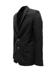 Label Under Construction dark grey suit jacket buy online