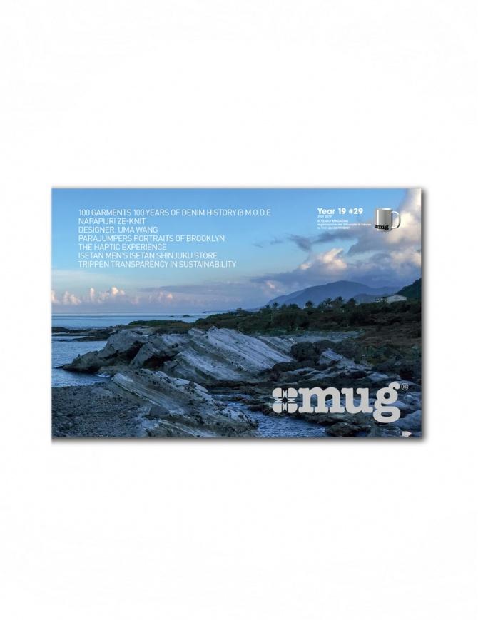 Mug Magazine issue 29, july 2019 MUG29 magazines online shopping