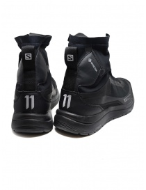 Boris Bidjan Salomon Bamba 2 black high-top sneakers price