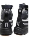 Boris Bidjan Salomon Bamba 2 black and grey high-top sneakers price 68 11xS AS BAMBA2 HIGH GTX GRE shop online