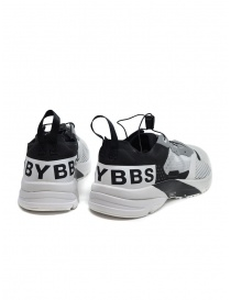 Boris Bidjan Salomon Bamba 4 black and white sneaker price
