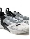 Boris Bidjan Salomon Bamba 4 sneaker nera bianca 52 11XS BAMBA4 BLK/WHT acquista online