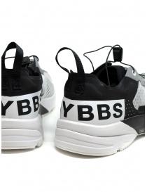 Boris Bidjan Salomon Bamba 4 sneaker nera bianca calzature uomo prezzo