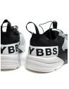 Boris Bidjan Salomon Bamba 4 black and white sneaker price 52 11XS BAMBA4 BLK/WHT shop online