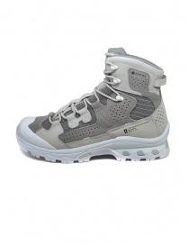 Boris Bidjan Saberi Salomon Slab Boot 2 grey sneaker buy online