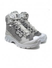 Boris Bidjan Saberi Salomon Slab Boot 2 grey sneaker online