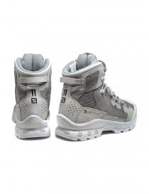 Boris Bidjan Saberi Salomon Slab Boot 2 grey sneaker price