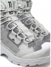 Boris Bidjan Saberi Salomon Slab Boot 2 grey sneaker mens shoes buy online