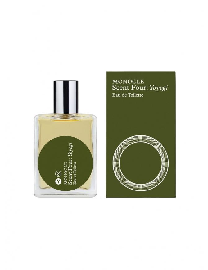 Comme des Garçons Yoyogi Monocle N. 4 YOYOGI MONO4 perfumes online shopping