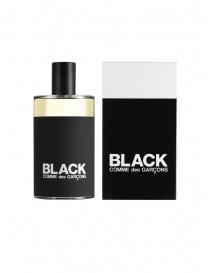 BLACK Comme des Garçons online