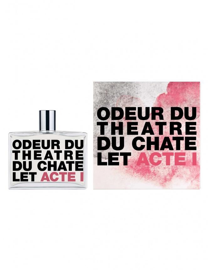 Comme des Garçons Odeur Du Théâtre Du Châtelet Acte I CDGODTC perfumes online shopping